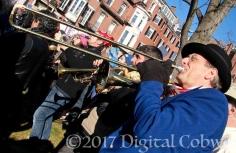 Boston Women's March (photo: Digital Cobwebs)